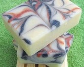 Blackberry Apple....Luxurious Olive Oil Soap....Fresh and Fruity.