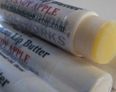 Candy Apple Luscious Lip Butter......Cocoa Butter and Shea love your lips
