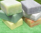 BUY FOUR....SAVE More....Four Soaps For Less....