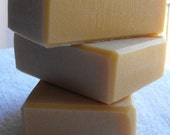 Lemon Pucker Luxurious Handmade Soap....Cold Process Soap...Love your skin