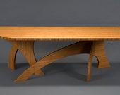 Banyan Coffee Table