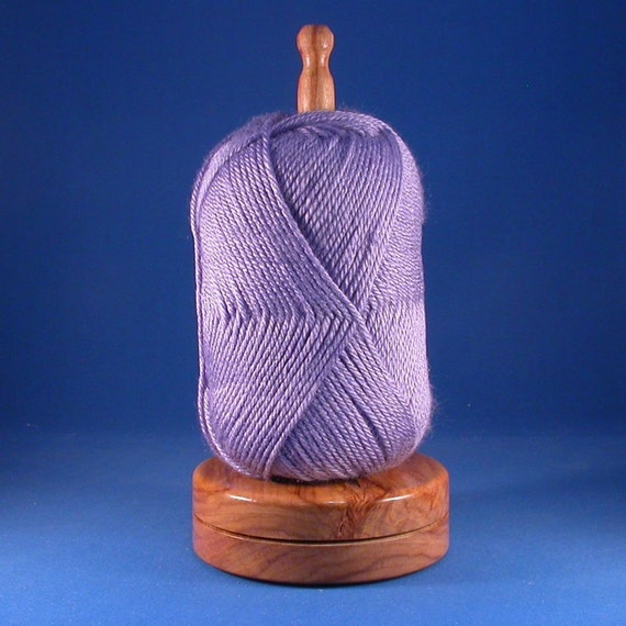Wooden Knitting Wool Holder : Wood yarn holder images