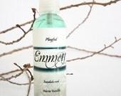 4oz Strengthening Body Spray The Original Twilight Inspired Fragrances - Emmett