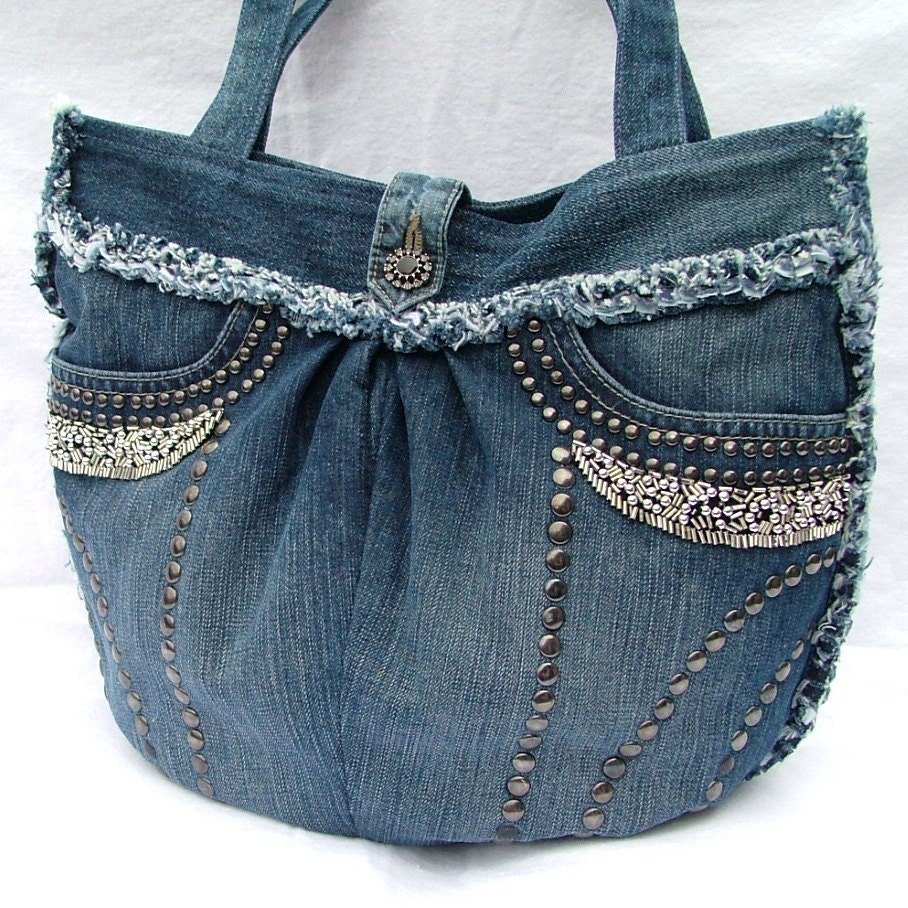 Shop Denim Handbags at eBags - experts in bags and accessories since We offer easy returns, expert advice, and millions of customer reviews.