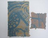 Handmade Paper 541