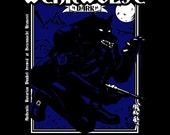 Wehrwolfe Dark, beer t-shirt, size S-4XL