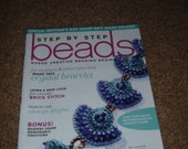 Step By Step Beads magazine May June 2009