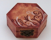 Swirly Box