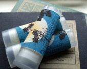 Lip Balm Toasted Marshmallow Shea Butter