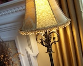How to Recover and Make a Custom Lampshade