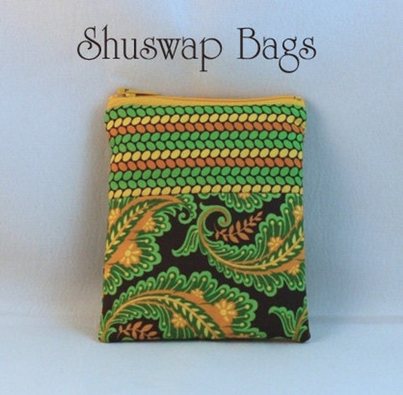 Shuswap Bags  Blackberry Ipod Gadget or iphone Case