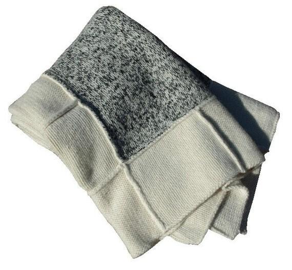 Knitting pattern COSY THROW - knitting,handmade throw,blanket,wool blanket,scandinavian,swedish,patchwork throw,anette eriksson,diy knits