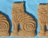 BUTTERCREAM CAT Cookies (12)