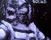 Ghoul Squad CD Creepy Classics...Horror based punk rock music...LAST ONE