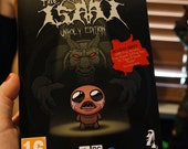 Signed - Binding of Isaac Unholy Edition