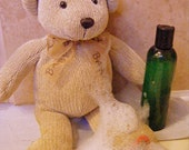 Bear Babies Natural Baby Wash 4oz