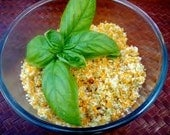 Couscous Caprese Mix, Couscous Mix,Lemon Herb Couscous, Greek Couscous, Italian Couscous, French Couscous, Salt Free, Herbs and Spices