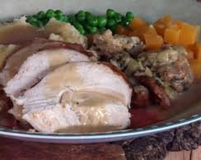 Turkey Mix, Turkey Stuffing Mix, Stuffing Mix, Turkey Seasonings, Turkey Herbs, Turkey Spices, Turkey Rub, No Salt
