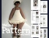 Thelma - un modèle de crochet