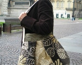 Double Face Leaf Bag