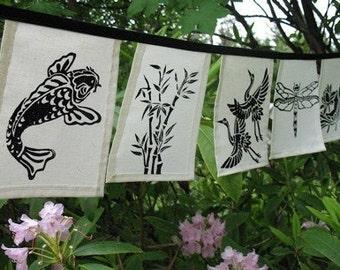 Meditation Flags