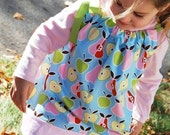 Forever Dress // Pillowcase Dress PDF Tutorial  ALL SIZES