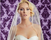42 Inch Kielle Wedding Veil