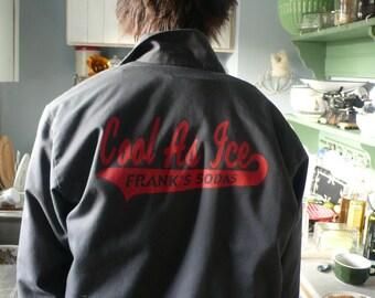 1960s work jacket
