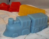 Bathtime Express - 3 piece soap train set
