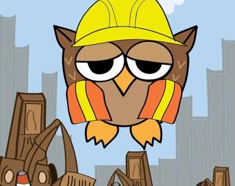 construction abe