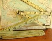 Instant Collection Vintage Extension Rulers by RollingHillsVintage on Etsy