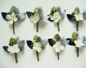 Boutonniere for Wedding special for ediggy 1