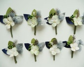 Boutonniere for Wedding special for ediggy 6