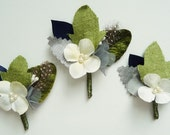 Boutonniere for Wedding special for ediggy 10