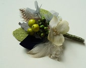 Boutonniere for Wedding special for ediggy 11
