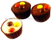 Peanut Butter Cups (RESERVED for apiecebydenise) CUSTOM ORDER
