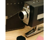 Bell and Howell Optronic Eye Super Eight Movie Camera