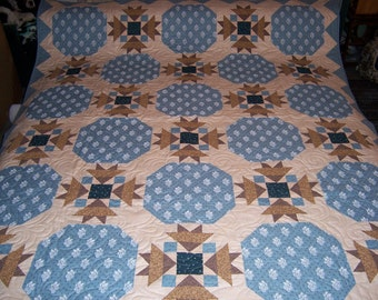 Picadilly Breeze Quilt