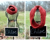 Chloe Cowl in ANY COLOR