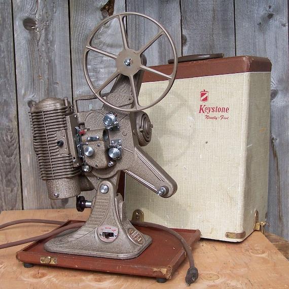 Keystone k 108 8mm Projector Manual