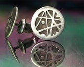 Stud Earrings- Cosmic Series One
