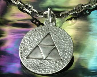 Pendant- Triforce