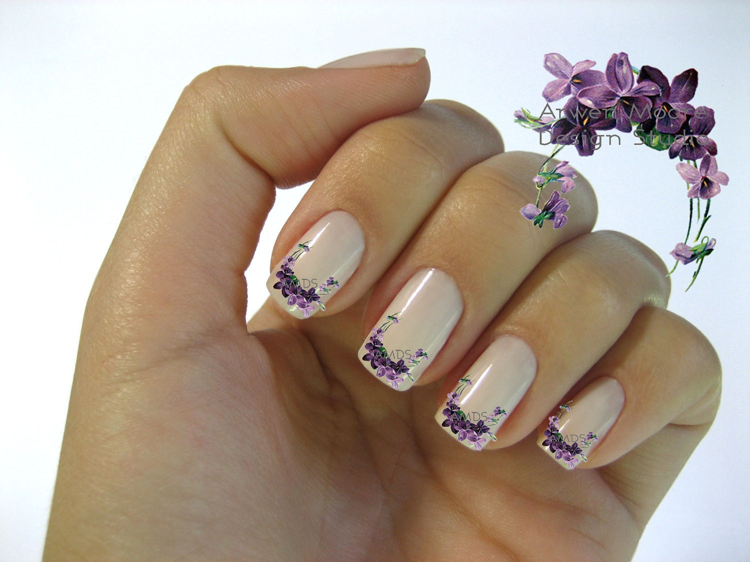 Vintage nail designs graham reid nail art vintage gallery nail art and nail design ideas vintage nail designs graham reid vintage prinsesfo Image collections