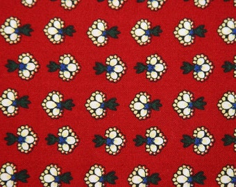 Roommates fabric by Nancy Martin for Clothworks