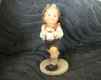Hummel Figurine 82 School Boy  179.95