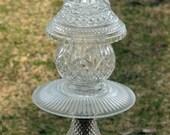 Glass Garden Totem - TM47