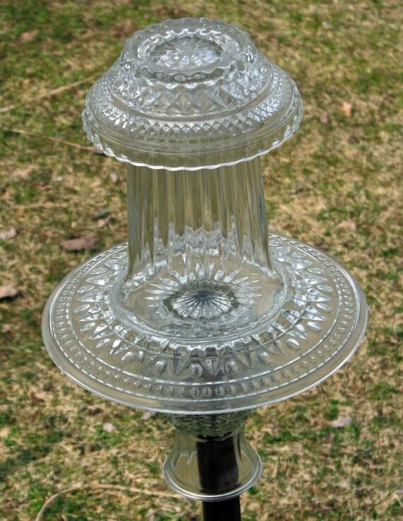 Glass Garden Totem - TM48