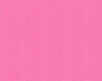 Moda Bella Solids Peony Fabric 1 yard 9900-91