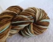Handspun Yarn - Sea Glass