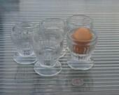 Reserved for BrattySister - Sherbet Glasses, set of 5